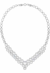 Swarovski Femme Acier Bracelet en chaîne 5423254