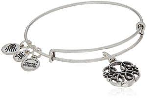 Alex and Ani Femme Bracelets Laiton charms – A17EB29RS