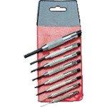 DFSA Bracelets Creux de Feuille de Couleur de Ruban pour Les Bijoux des Femmes 16,5 cm (6 4/8″) de Long