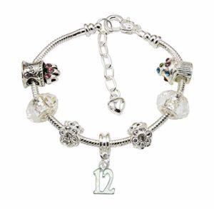 Jewellery Hut Plaqué argent